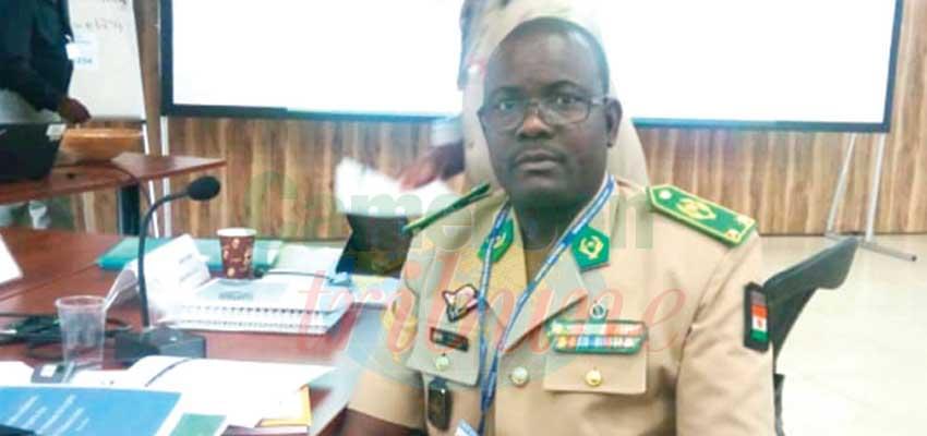 G5 Sahel : un général nigérien aux commandes