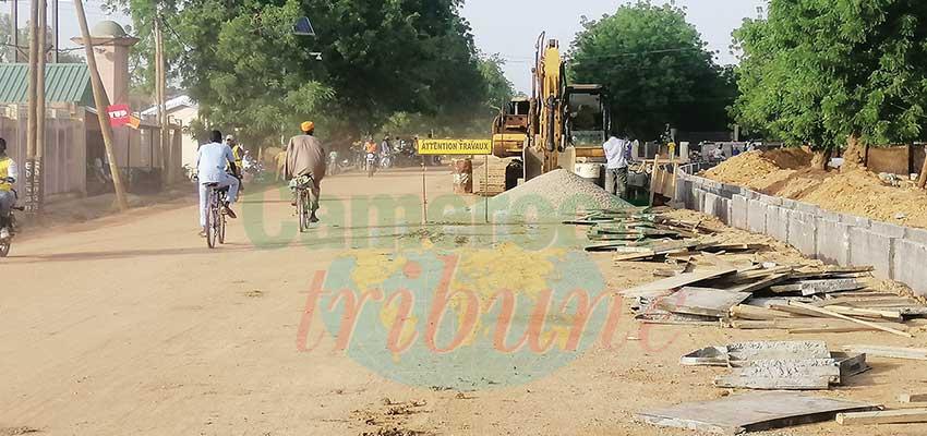 Route Maroua-Bogo  : les travaux vont s'accélérer