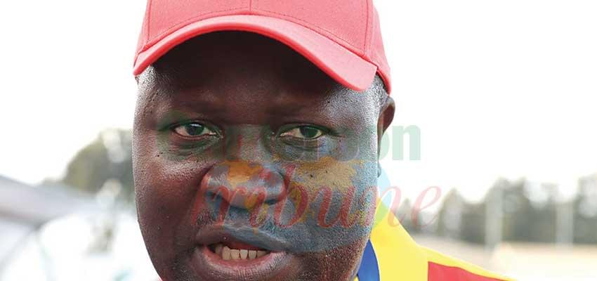 Charles Kamdem : « Nous allons préparer la finition devant les buts ».