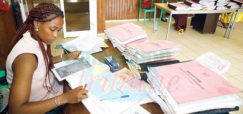 Etablissement des actes de naissance : l'Assemblée nationale préoccupée