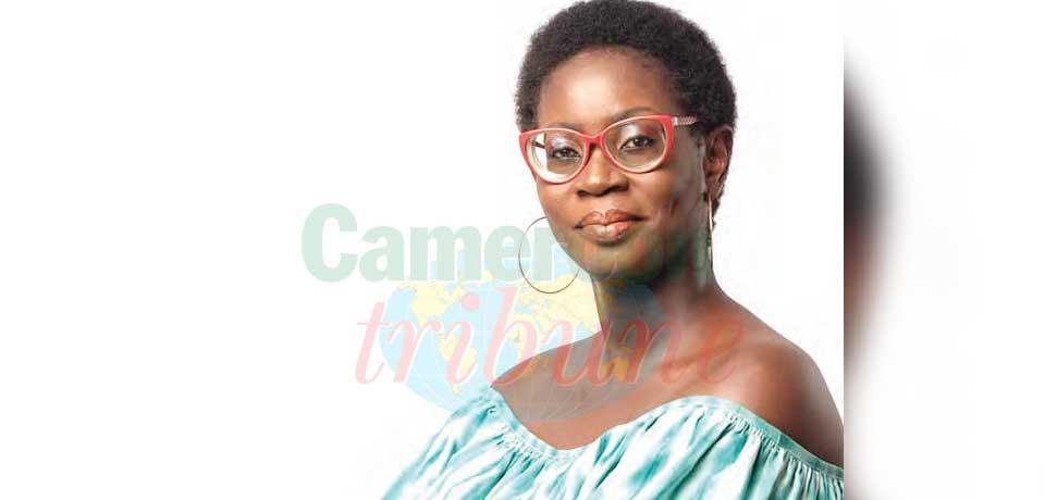 Dr Danielle Ngansop Nana : un médicament en un clic