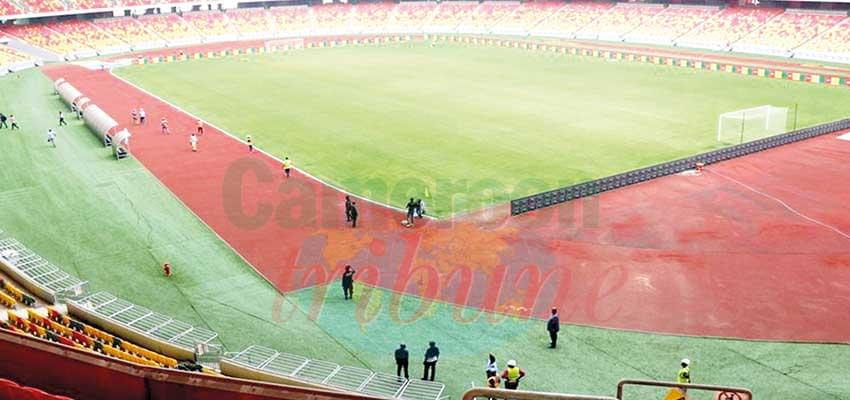 Japoma Stadium : Meeting The Challenges