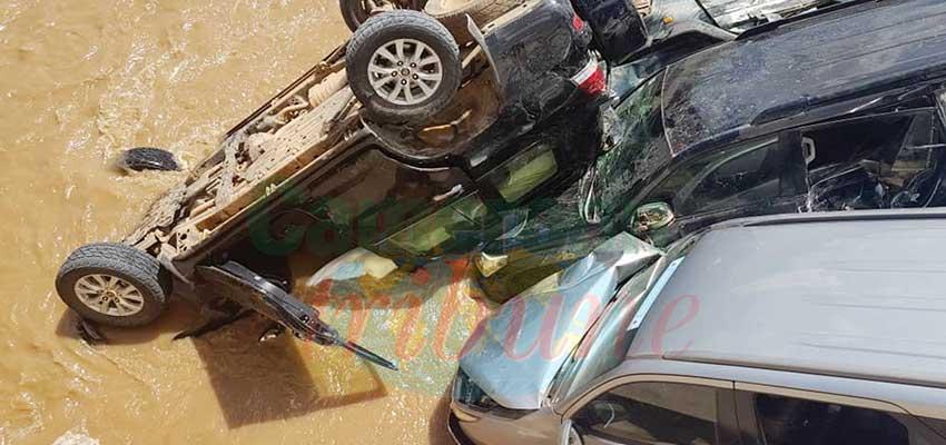 Extrême-Nord : la délégation ministérielle victime d'un accident