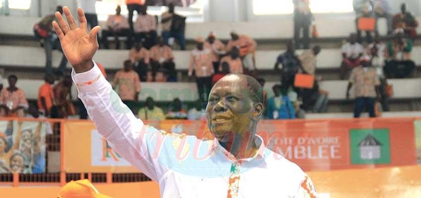 Côte d'Ivoire Alassane: Ouattara reste indécis sur la présidentielle
