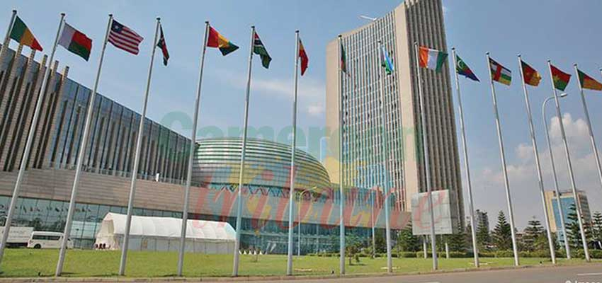 African Union : Elective Extraordinary Summit Afoot