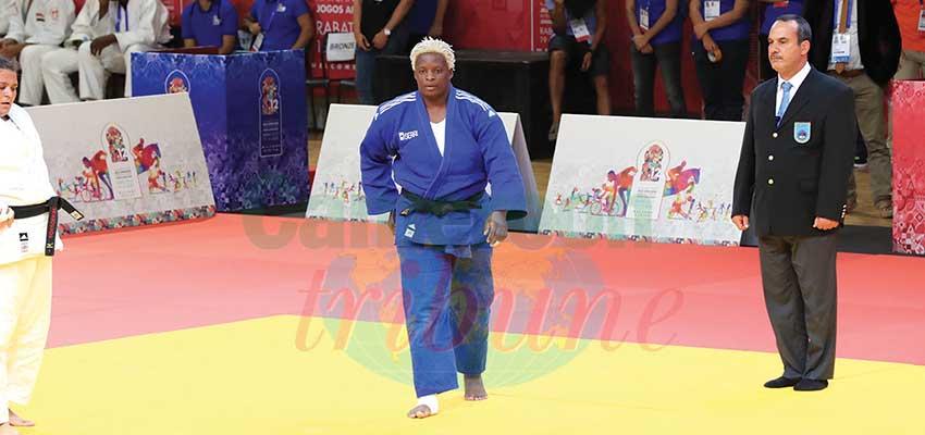 Championnats d'Afrique de judo : quatre Camerounais à l'assaut des J.O.