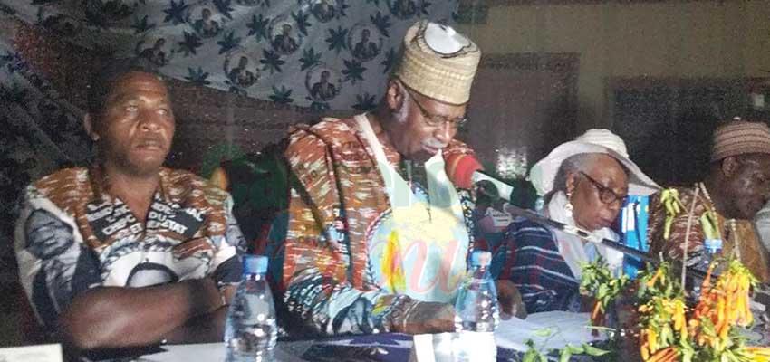 Legislative Elections Re-run : CPDM Relaunches Campaigns In Bamenda