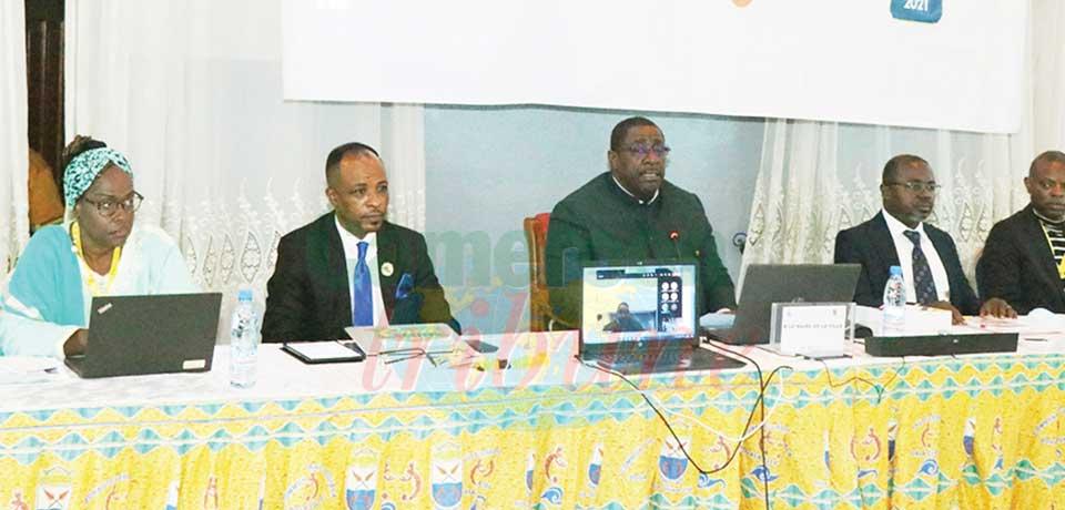 Développement : Douala tend la main à la diaspora