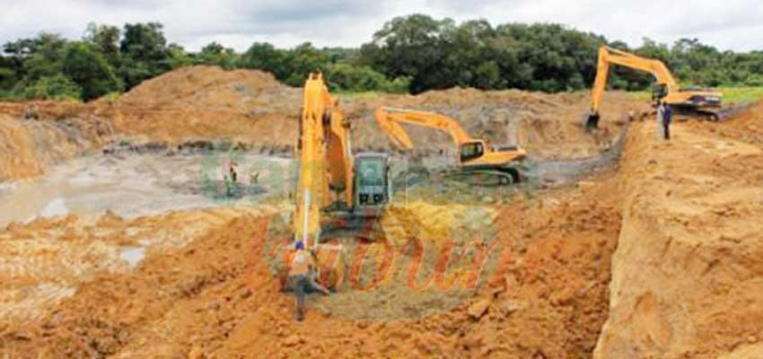 Cobalt, Nickel, Manganese Mining: Progress Announces In Nkamouna