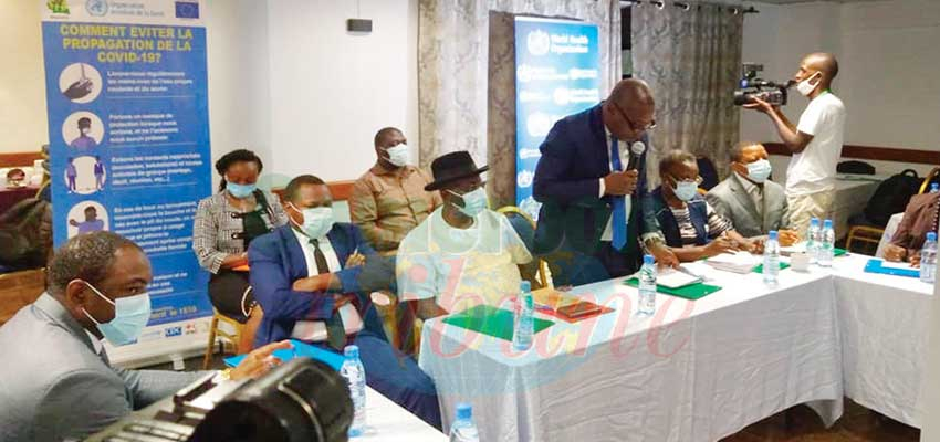Promoting Good living : Douala Chosen for Healthy City Project