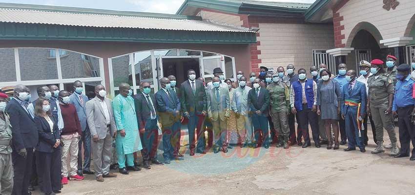Frontière Cameroun-RCA : la stratégie de riposte harmonisée