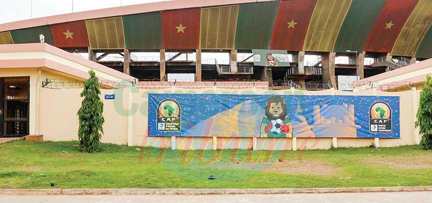 Site de Yaoundé : les derniers détails