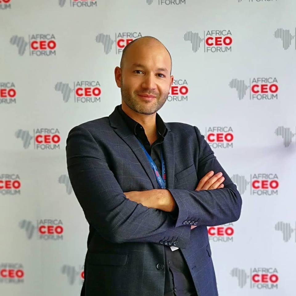 Samir Abdelkrim : « Les futures pépites du monde numérique se trouvent en Afrique. »