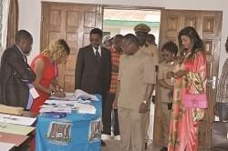 Ebolowa: un scrutin sans incident !