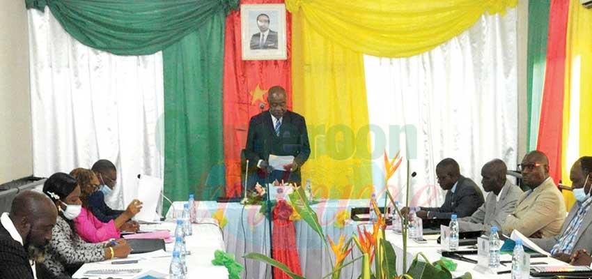 Ensemble national :  la restructuration en vue
