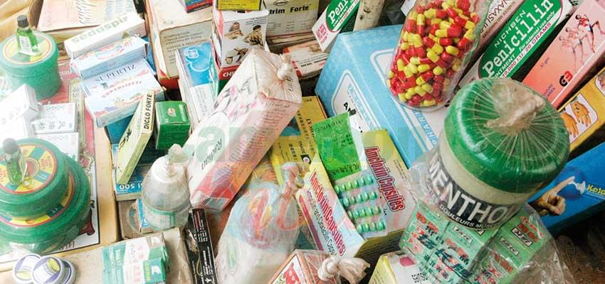 Operation Halcomi : Over FCFA 900 Million Collected In Fines