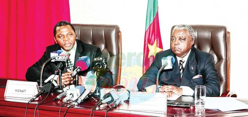 Pour le ministre de l'Administration territoriale, tout est mis en oeuvre pour des élections sur l'ensemble du territoire national.