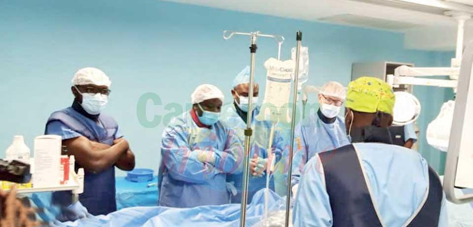 Maladies coronariennes : l'Hôpital général mieux outillé