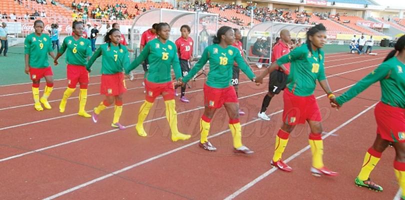 Cameroon: Indomitable Lionesses Upbeat