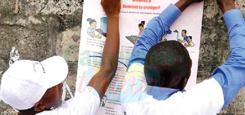 Nord : le choléra fait deux nouveaux morts