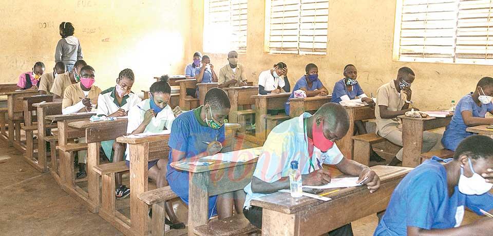 Lycées et collèges : le palmarès 2021
