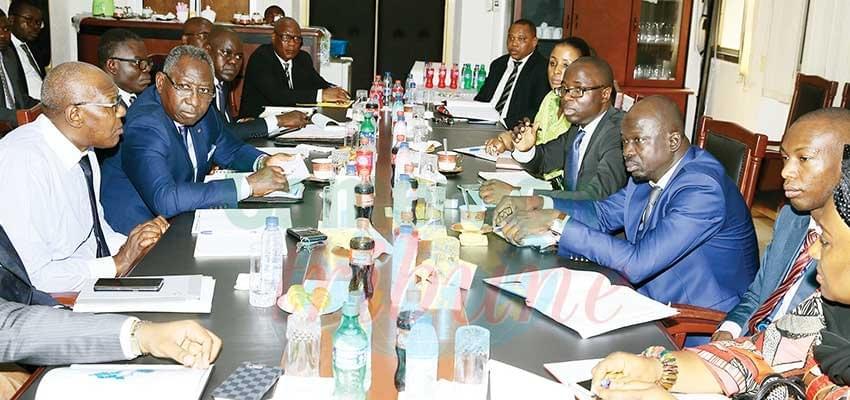 Macroeconomics: CEMAC Evaluates Cameroon's Performance