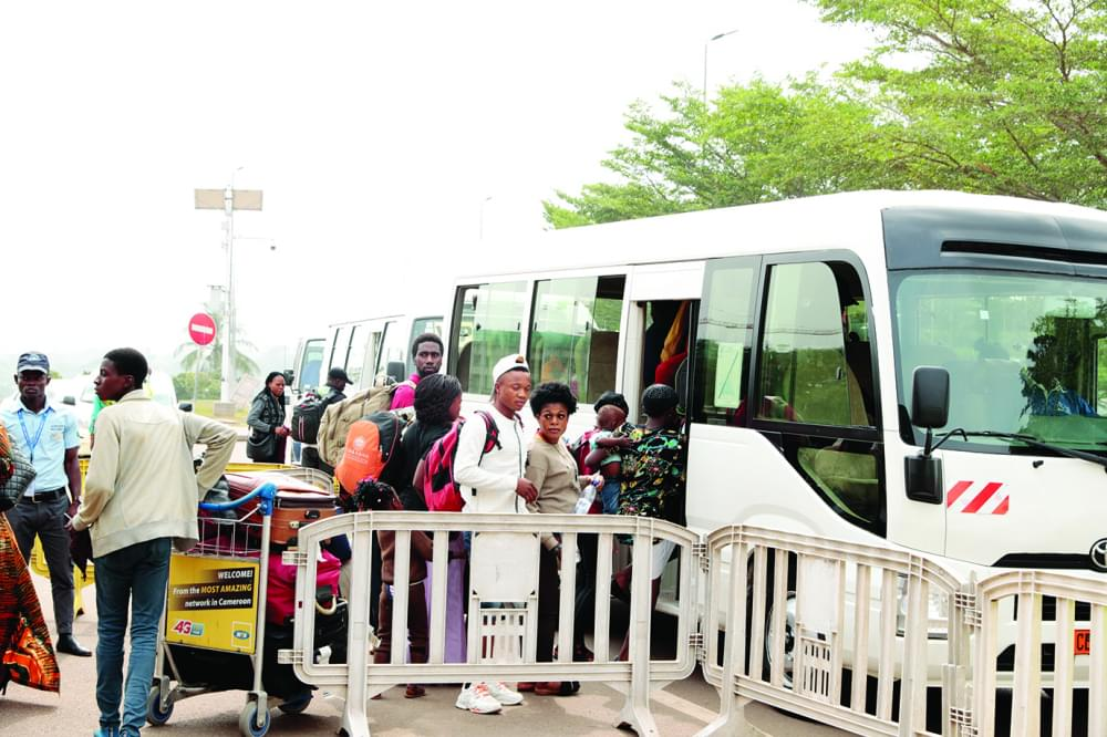Situation in NW, SW : Some 87 Refugees, Ex-fighters Return From Nigeria