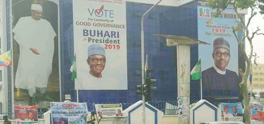 Présidentielle nigériane: le sprint final