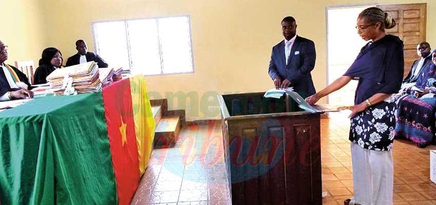 Contentieux post électoral à l'Ouest : les élections annulées dans quatre circonscriptions