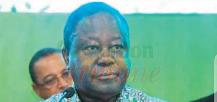 Présidentielle ivoirienne : Konan Bédié intéressé