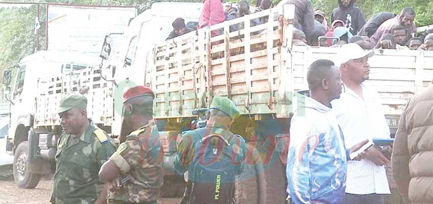 Massacres de rangers  : la RDC indexe les rebelles rwandais