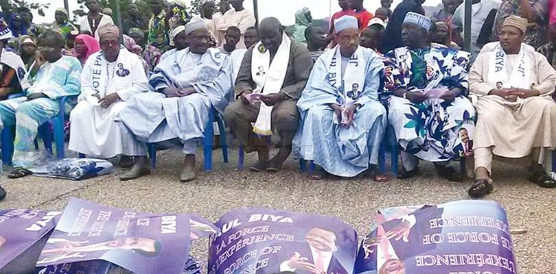 Image : RDPC: la logistique en renfort à Garoua
