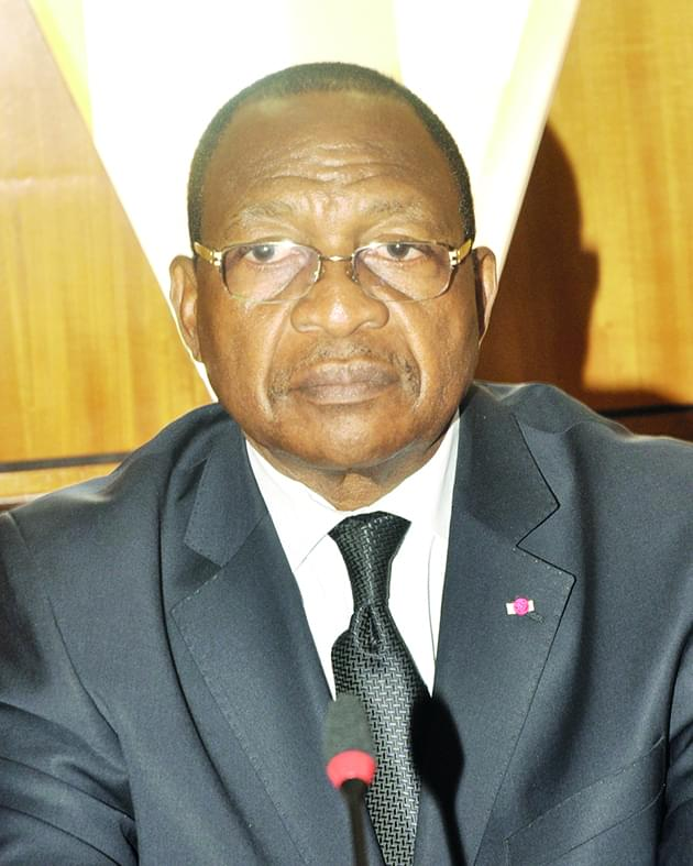 Nécrologie : le Pr Bernard Momo n'est plus