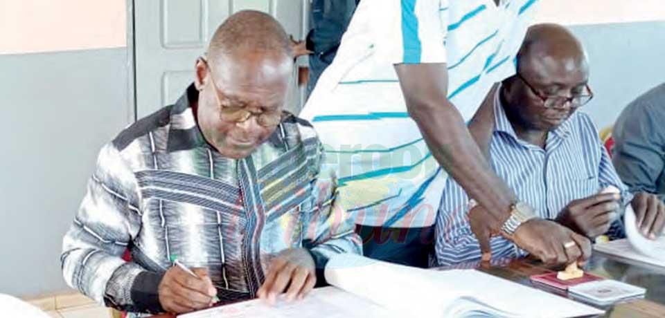 Nguelemendouka : 561 actes de naissance pour les enfants