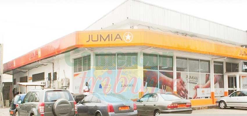 Jumia Cameroun règle les derniers détails de sa mise en veille.