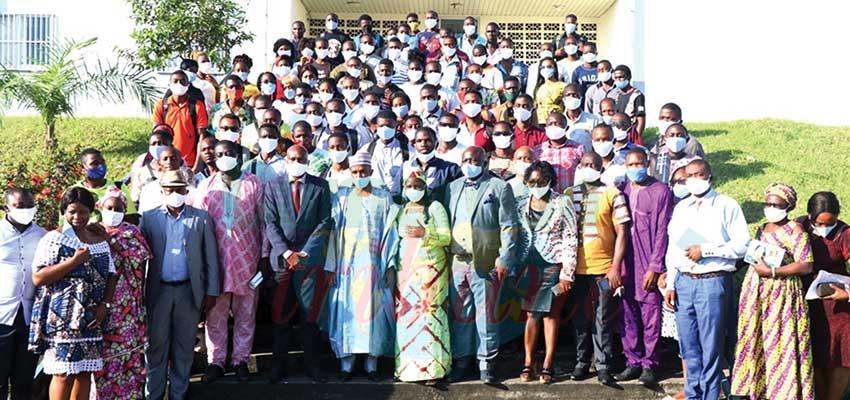 Centre de formation professionnelle d'excellence de Douala :   la reprise est effective