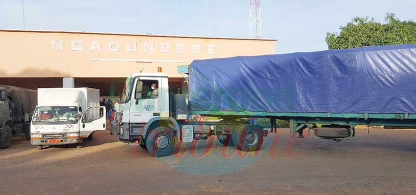 Adamaoua : chose promise, chose due