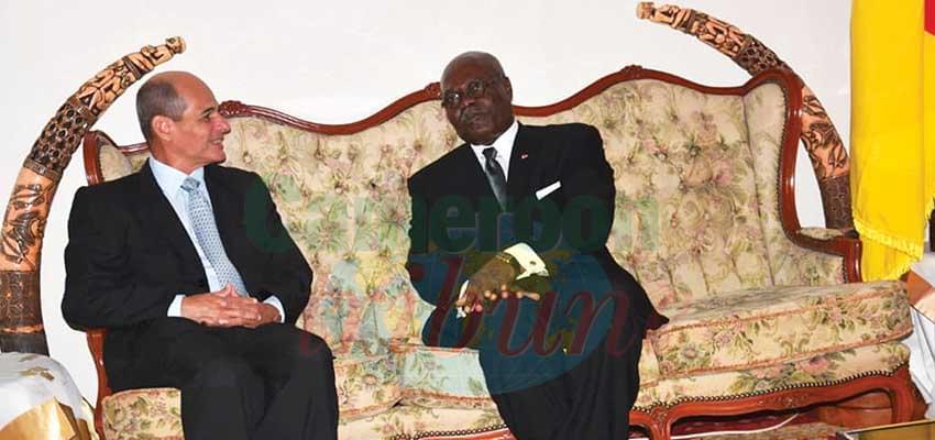 Une nouvelle ère dans la coopération bilatérale entre le Cameroun et Cuba.