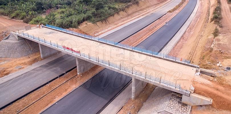 Image : Double-carriage Roads: Innovation In Infrastructure Dev't