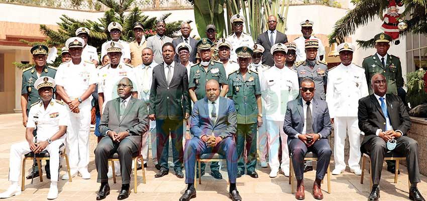 Sécurité dans le Golfe de Guinée : comment renforcer le dispositif