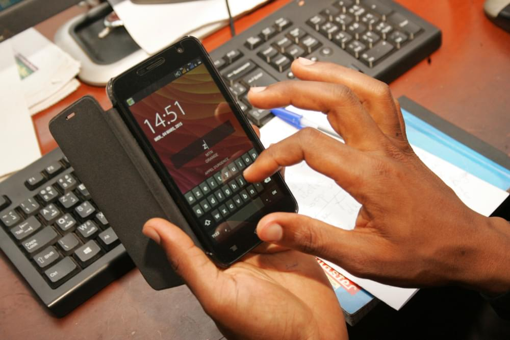 Services financiers mobiles, Internet : le régulateur veut des prix plus bas