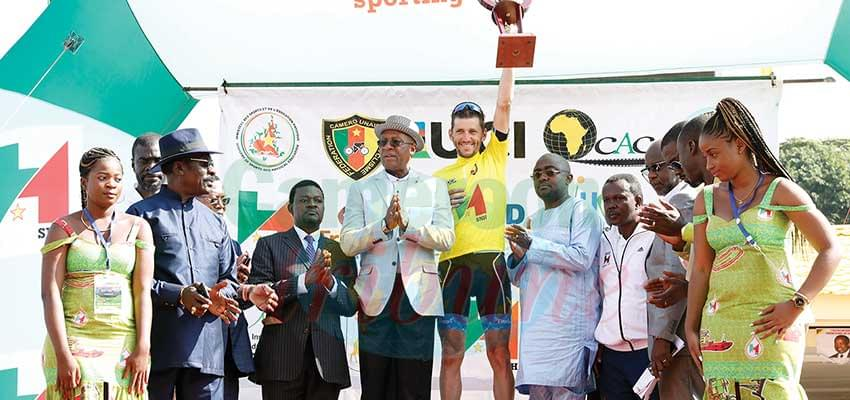 Cycling Tour of Cameroon: Konstantinov Radoslav Champion
