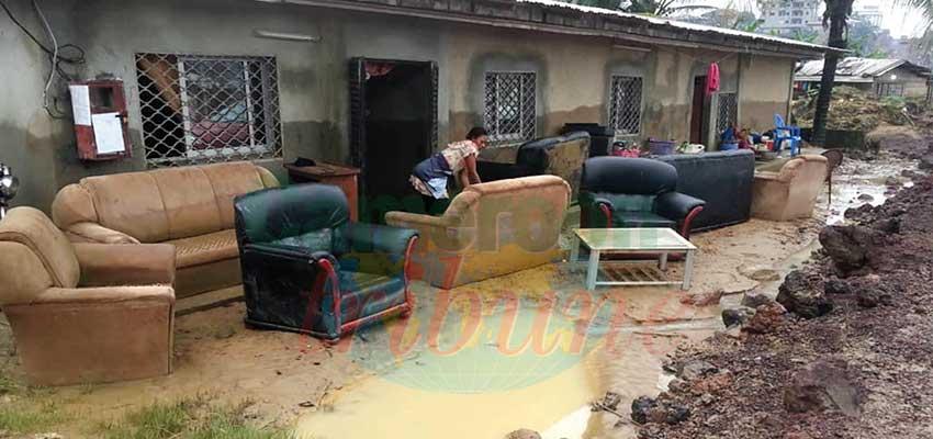 Risques d'inondation : autre appel à la vigilance