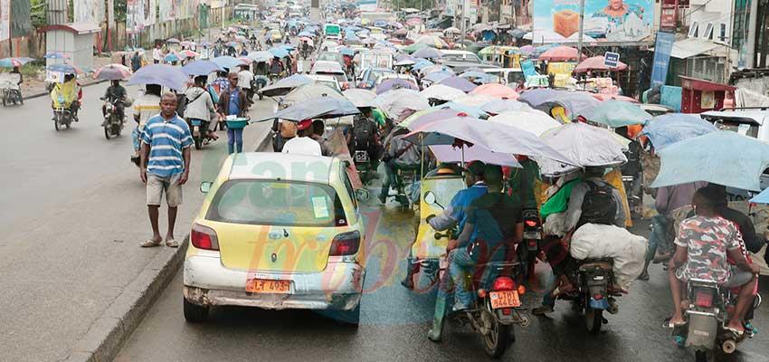 Mobilité urbaine : à l'épreuve des évènements