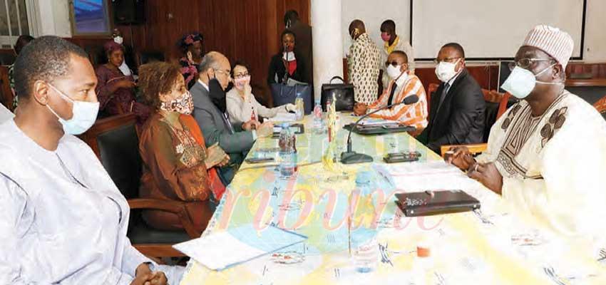 Youth Connekt Cameroon  : on reparle de la mise en œuvre des projets