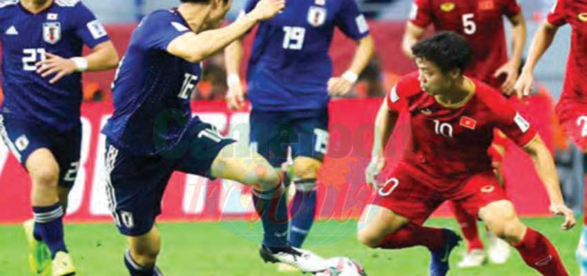 2022 World Cup : Asian Qualifying Tournament  To Resume Soon
