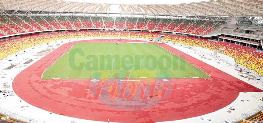 2021 AFCON  : Likely To Be Postponed