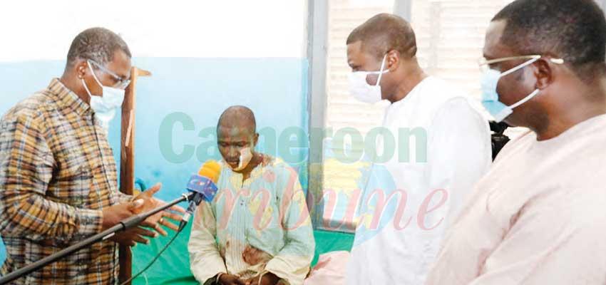 Accident mortel de Ndikinimeki : le chef de l'Etat prescrit une enquête