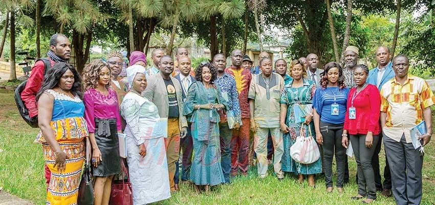 Partnership to Promote Tourism in Cameroon