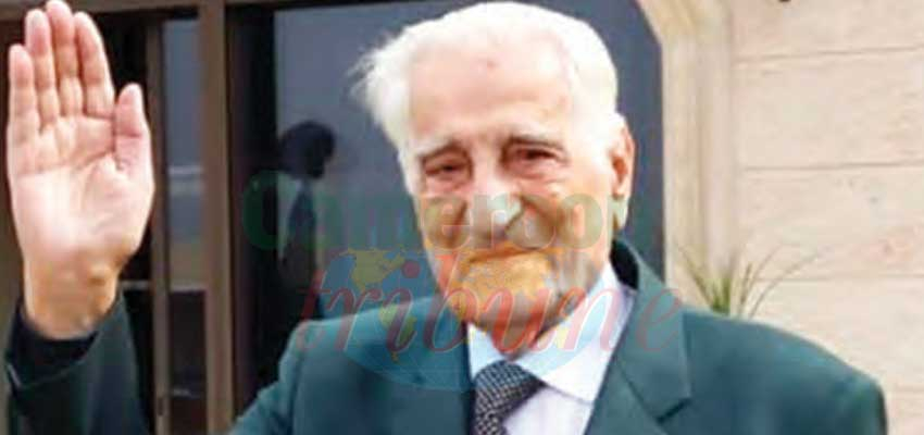 Nécrologie : vie et mort d'Hajal Massad